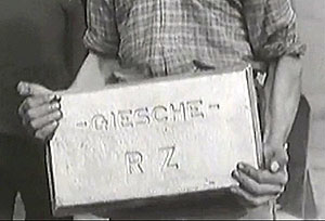 giesche huette1937
